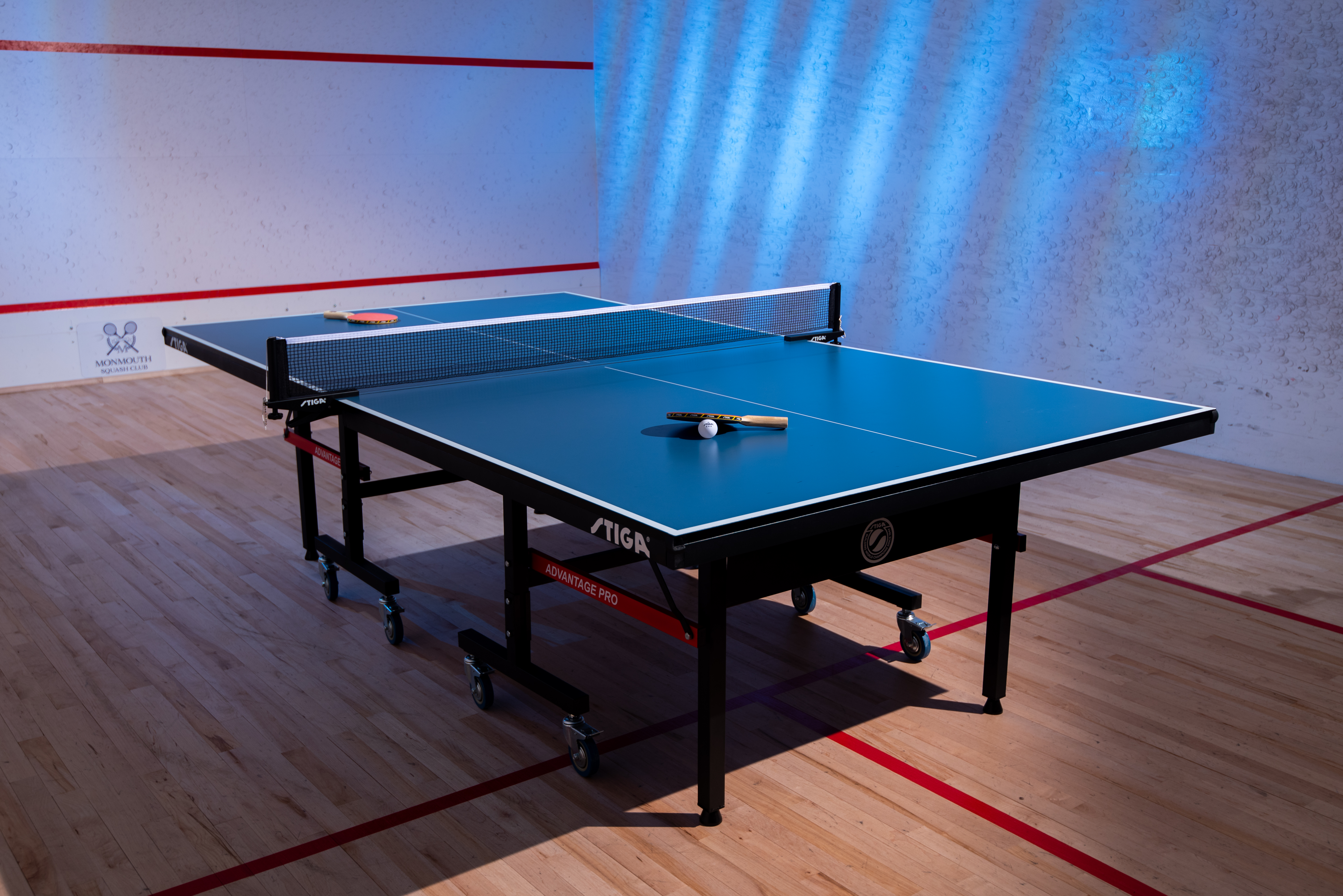 Ping-pong-tournament-style