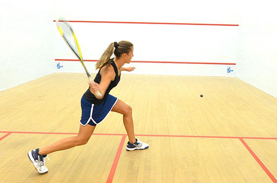 Ladies Morning Squash Clinics