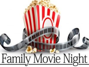 June Family Movie Night