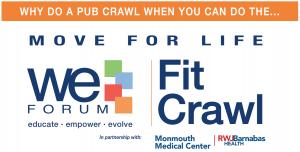 WeForum FitCrawl 2019