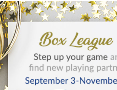 Fall Box League