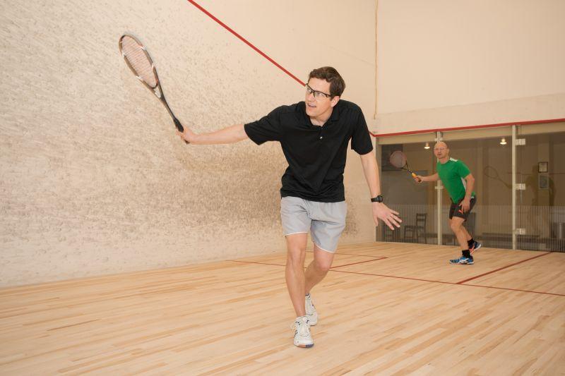 Adult Squash